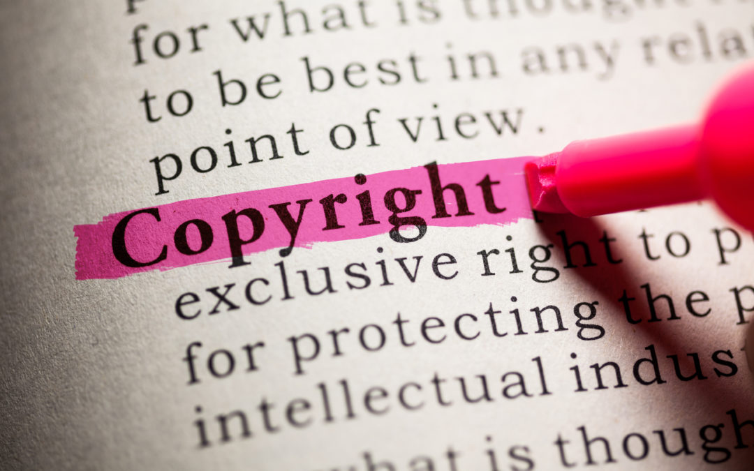 WHAT DO THE SYMBOLS COPYRIGHT AND REGISTERED MEAN?