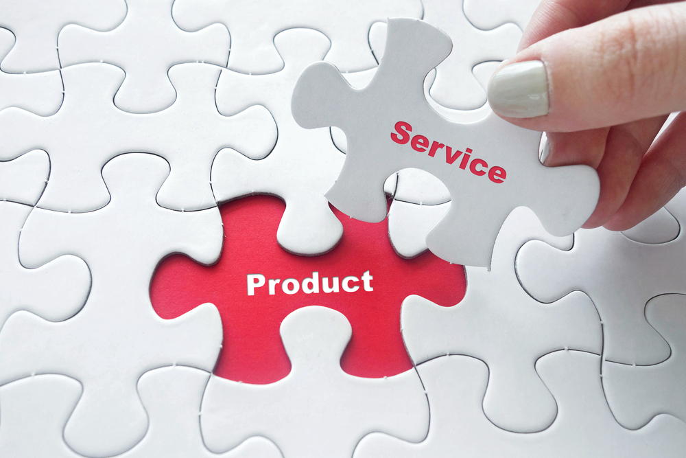 TO LIST PRODUCTS AND SERVICES